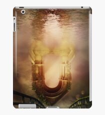 The portal awaits iPad Case/Skin