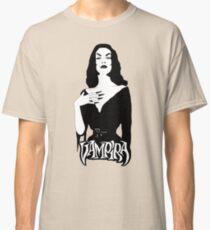 Vampira Classic T-Shirt