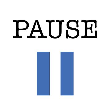 Pause by Boulinosaure