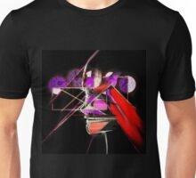 Time to go. Unisex T-Shirt