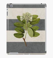 Vinilo o funda para iPad rayas botánicas 5