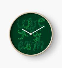 Love your Earth II Clock