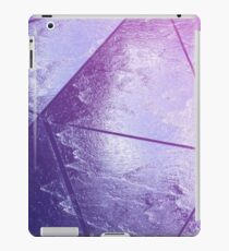 Color water iPad Case/Skin