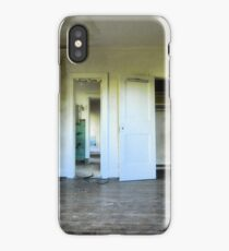 Four Rooms iPhone Case/Skin