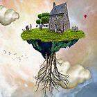 Island Of Dreams ... by Rubyblossom