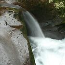 Sweet Creek Falls 4 by CarrieAnn
