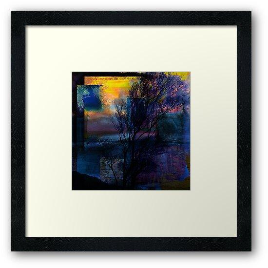 Tree in Lochaber by Elizabeth Austin-Craig