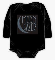 Moon Gazer One Piece - Long Sleeve