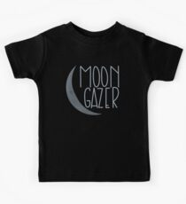 Moon Gazer Kids Tee