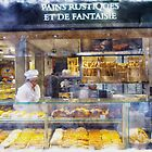French Bakery by Tom  Reynen
