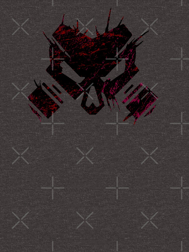 Outbreak V2 by Pheonix-Shirts