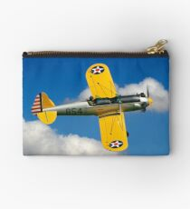 Recruiting Flight at Old Warden Studio Pouch