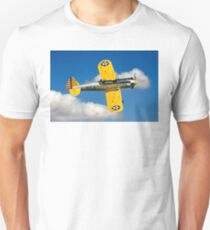Recruiting Flight at Old Warden T-Shirt