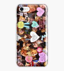 Cullen Collage Phone Case iPhone Case/Skin