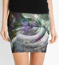Maniacal Mini Skirt