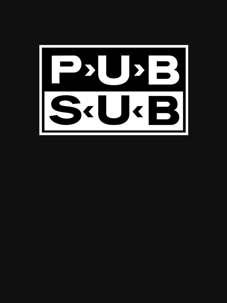 Pub Unterpop von kingofsnake