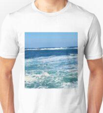 Ostmeer (Korea) Unisex T-Shirt