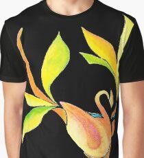 Saturne brut b Graphic T-Shirt