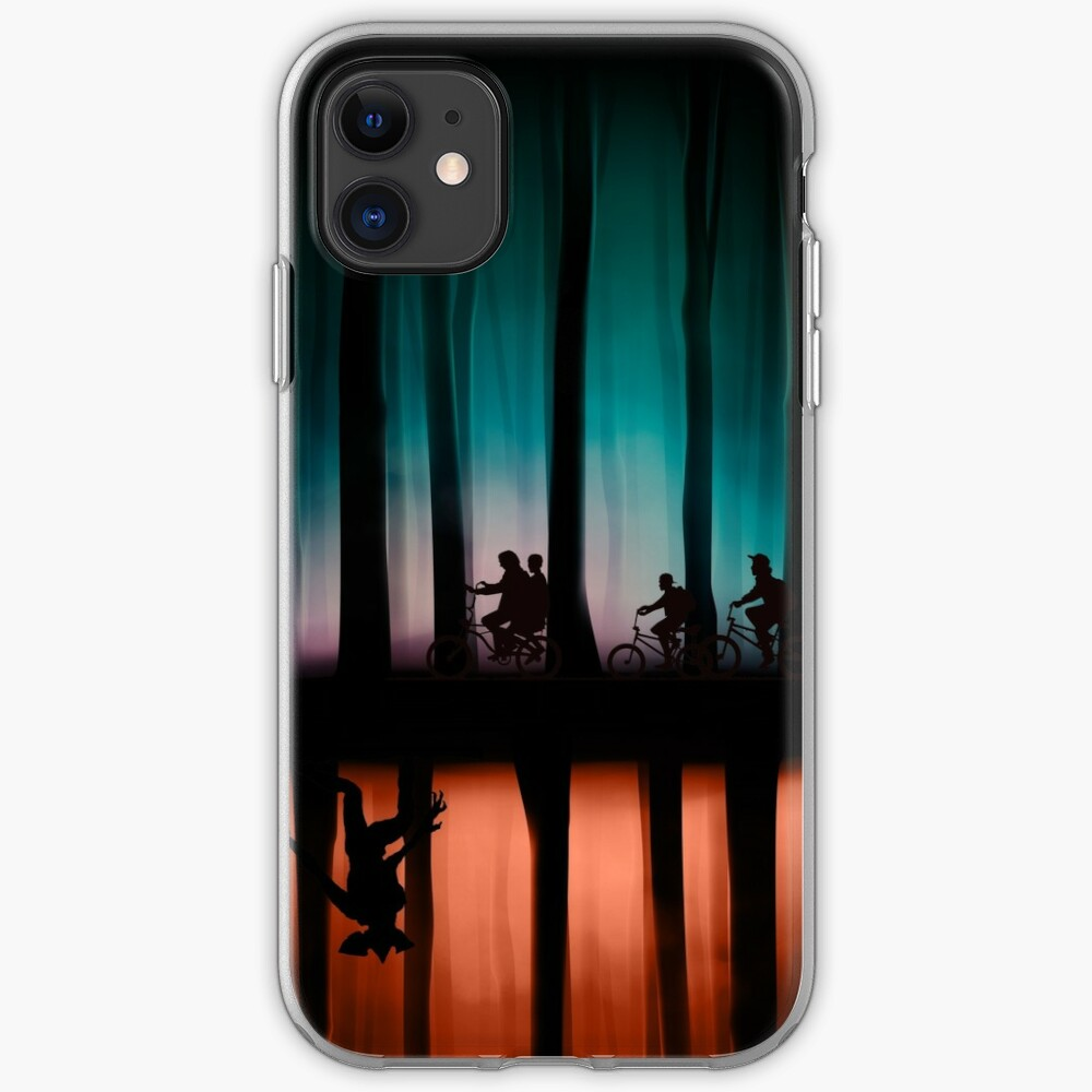Stranger Things iPhone Case & Cover