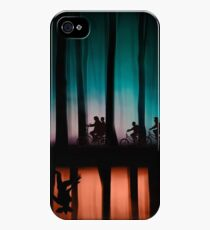Stranger Things iPhone 4s/4 Case