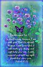 I Am Here by Sherri Nicholas by SherriOfPalmSprings Sherri Nicholas-