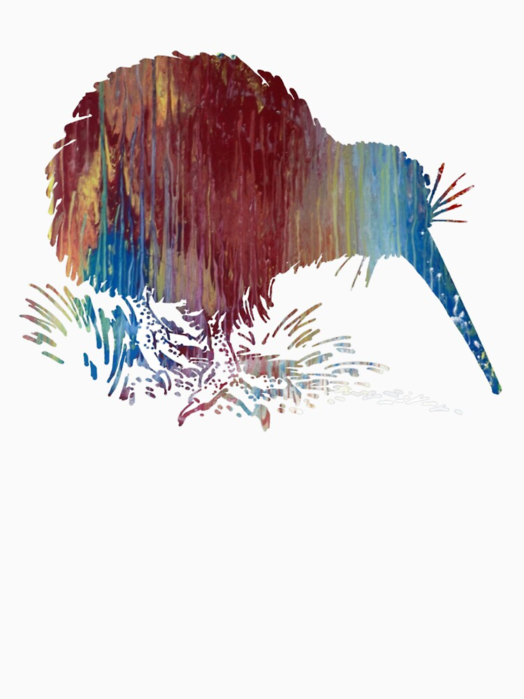 Kiwi by MordaxFurritus