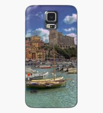 Lerici - The Bay and the Castle Case/Skin for Samsung Galaxy