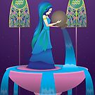 Age of Aquarius by kat-finn