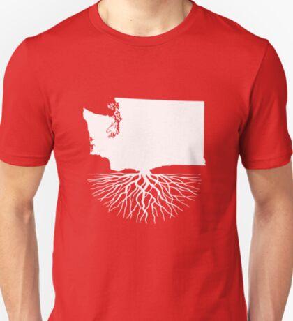 Washington State Roots T-Shirt