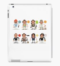 Murrays - Series 1 and 2 iPad Case/Skin