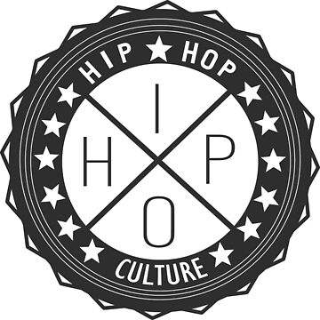 HIP HOP CUTURE by lebarbu