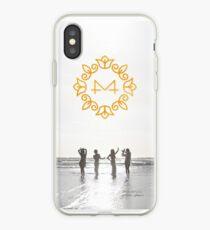 MAMAMOO - Starry Night 별 이 빛나는 밤 iPhone Case