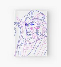 Tongue Pop/Art Hardcover Journal