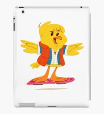 Hoverbird iPad Case/Skin