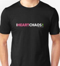 I Heart Chaos Unisex T-Shirt