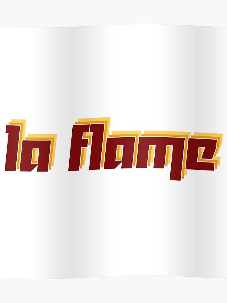0cc0be08f2a3 La Flame