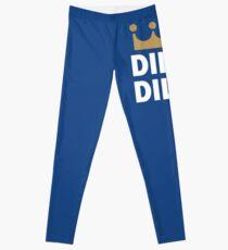 KC Dilly Dilly Tri-Blend Royal Blue Shirt - Kansas City Dilly Dilly Royal Blue Shirt Leggings