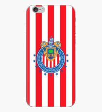 Club Deportivo Guadalajara iPhone Case