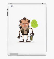 Murray - Venkman iPad Case/Skin