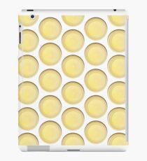 Doctor Who Tardis Interior Wall Style iPad Case/Skin