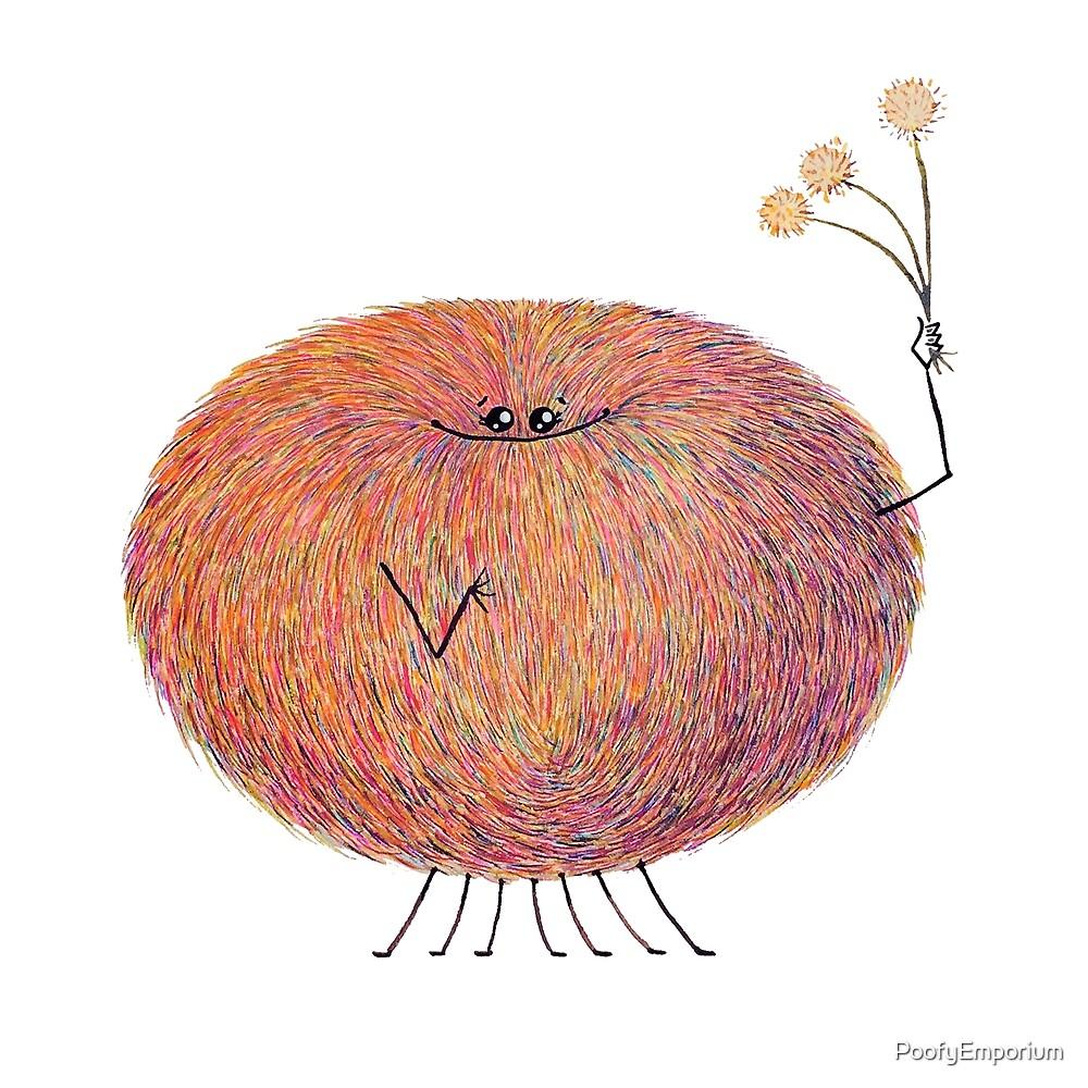 Poofy Streusel by PoofyEmporium