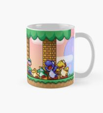 Super Mario World Mug