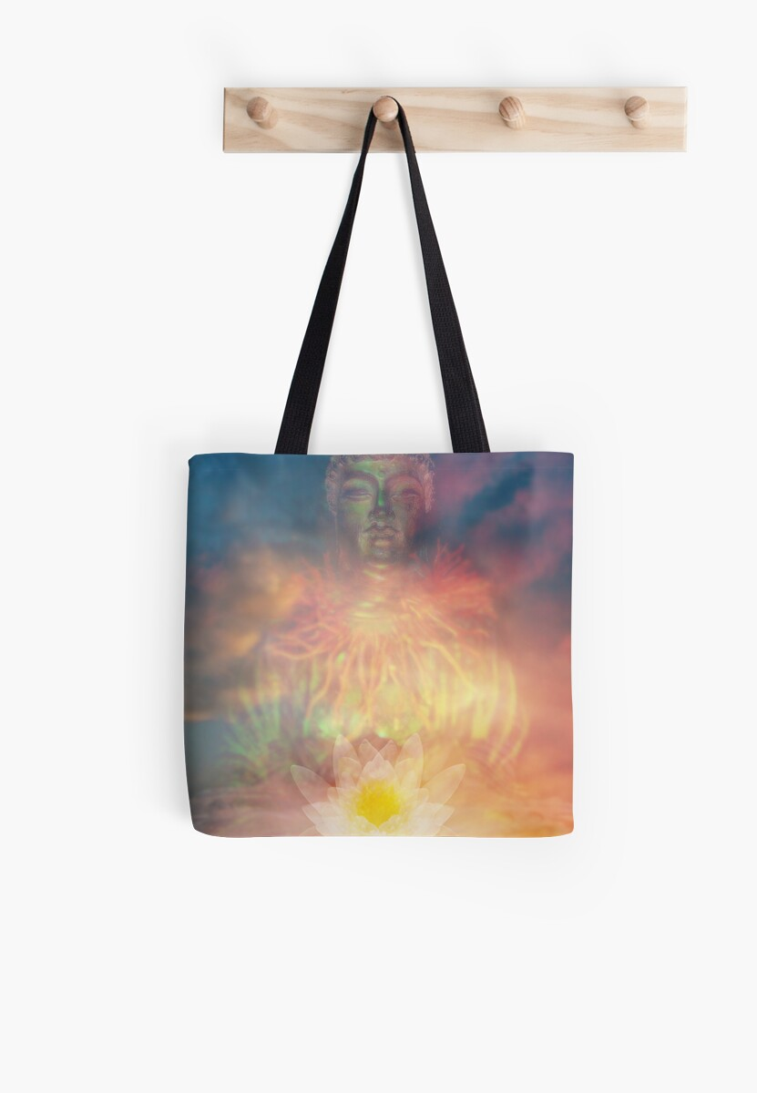 Buddha #2 by Elizabeth Burton
