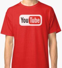 YouTube 2015 Classic T-Shirt