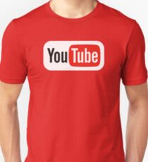 YouTube 2015 Unisex T-Shirt