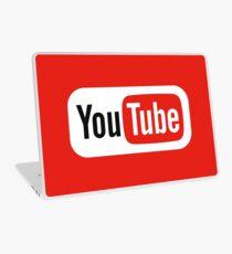 YouTube 2015 Laptop Skin