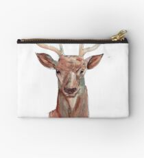 Prongs Two Studio Pouch