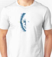 face erode Unisex T-Shirt