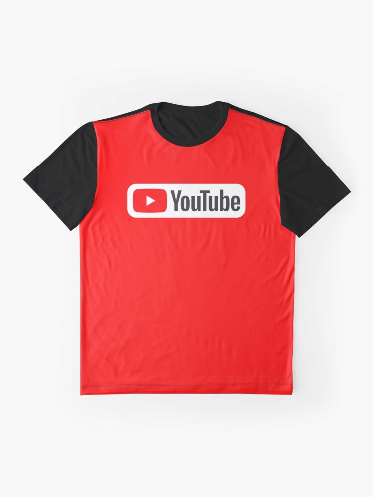 Alternate view of YT 2017 Graphic T-Shirt