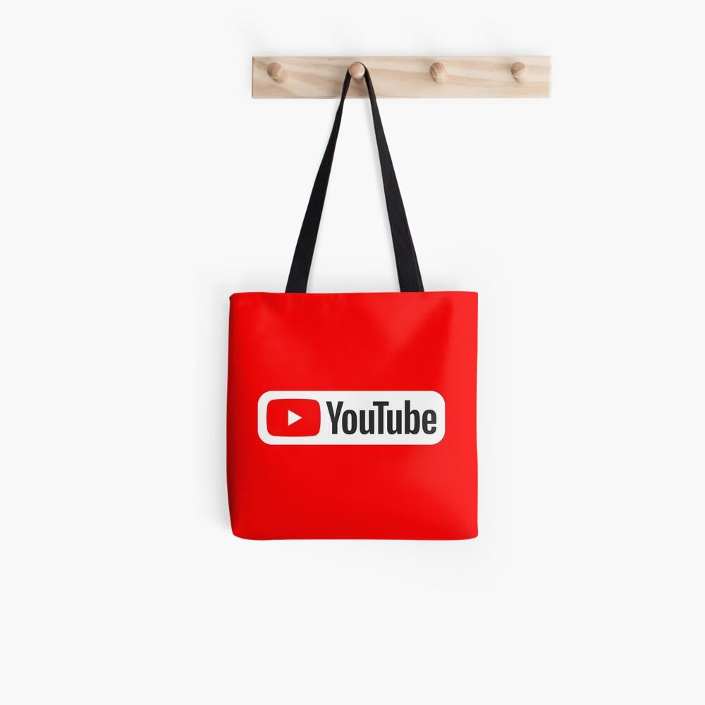 YT 2017 Tote Bag